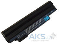 Аккумулятор для ноутбука Acer Aspire One D255 (AL10A31, AC D620 3S2P) 11,1V 5200mAh (NB00000093) PowerPlant