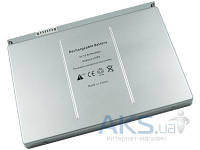 "Аккумулятор для ноутбука Apple MacBook Pro 17"" (AE1789) 10,8V 5200mAh PowerPlant"