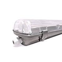 Корпус светильника промышленного (ЛПП) EVRO-LED-SH-40 (2*1200мм)