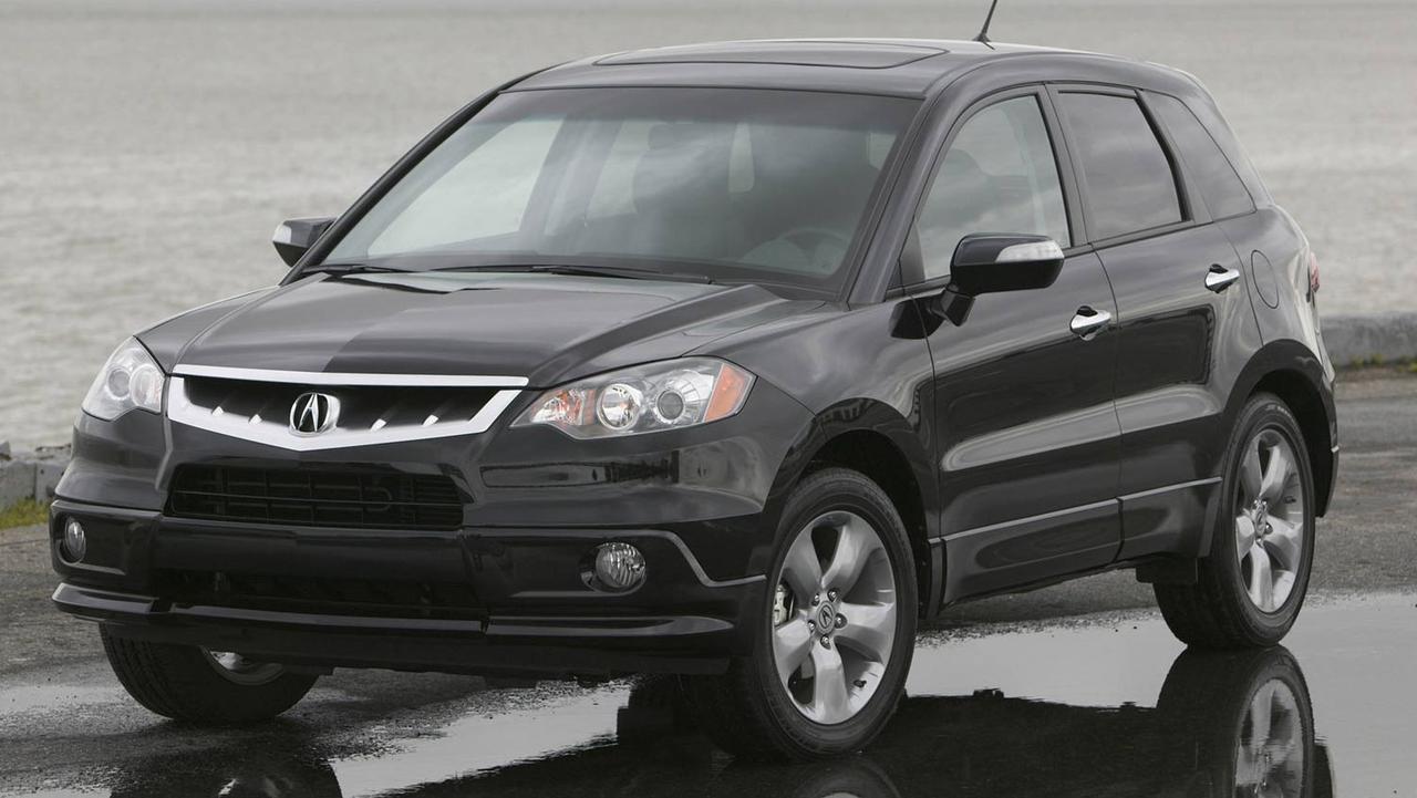 Лобове скло Acura RDX (Позашляховик) (2006-2012)