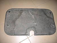 Коврик (шумоизоляция) под аккумулятор 8200206662 на Renault Master, Opel Movano, Nissan Interstar 03-2010 год