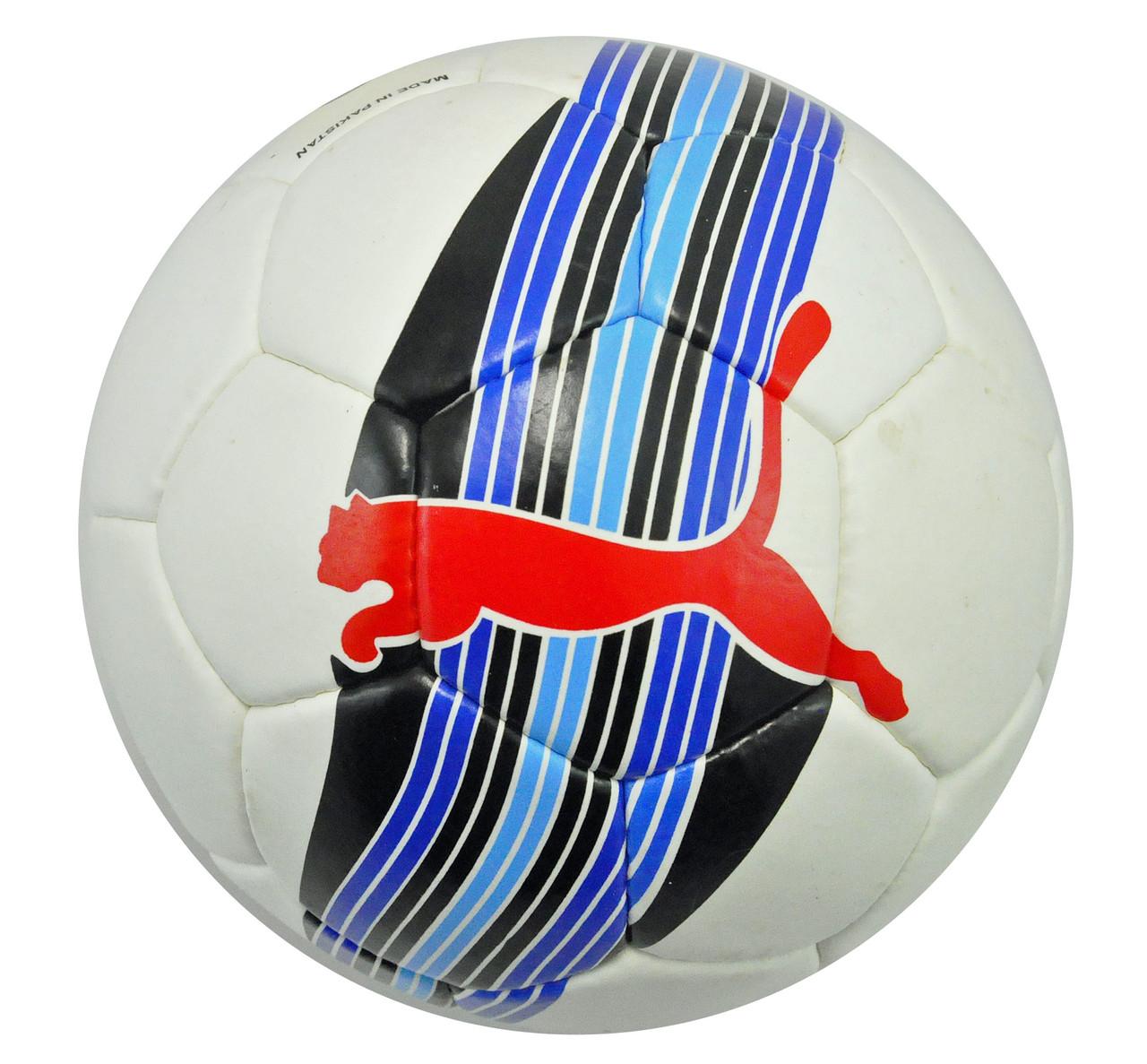 М'яч футбольний Puma Evo Speed 3 FB-0008 розмір 4