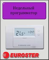 Недельный программатор Euroster 2026TX T6