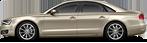 A8 (D4/4H; 2010–2017)