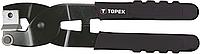 Клещи для плитки, TOPEX