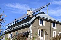 """Сетевая солнечная электростанция 15 кВт под """"зеленый тариф"""", фото 1"""