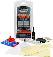 Visbella DIY устранения сколов и трещин на стекле