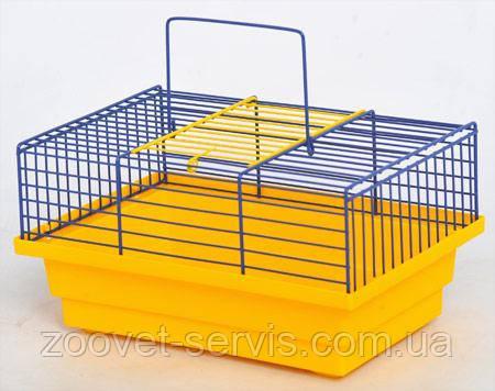 Клетка для грызунов ЛориГрызун