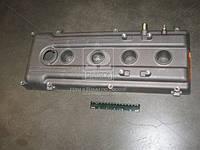 Крышка клапанов дв.405,4062,409 аллюминиевая (покупн. ЗМЗ) 406.1007230-41