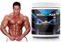 MUSCLEMAN (Мускулмен)  для роста мышц