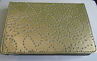 Чехол книжка для планшета 7.0 дюймов 7 со стразами, фото 1