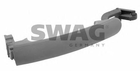 Ручка дверей Volkswagen Lupo 1997-2005 передня L/R