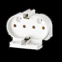 Патрон для компактных люминесцентных ламп (2G11) BJB