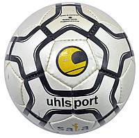 М'яч для футзалу PU Uhlsport sala FB-0010 розмір 4