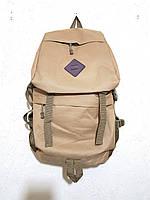 Рюкзак для охоты и рыбалки, непромокаемый, 40 л, цвет песок