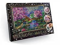 Набор креативного творчества Danko toys Алмазная живопись (ФР-00006858)