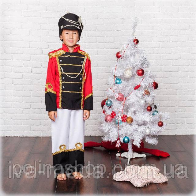 6c87de8fd5a Детский карнавальный костюм для мальчика Гусар !  продажа