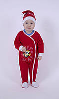 Модный костюмчик для малюток