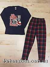 Пижама для мальчиков Vitmo 10-12 лет, Турция