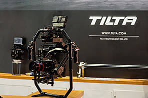 Стабилизатор Tilta Gravity 3-Axis Handheld Gimbal System (GR-T04)
