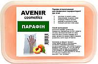 Парафин Персик AVENIR Cosmetics, 1000 мл