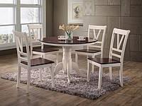 Комплект Элис: стол + 4 стула