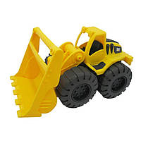 Спецтехника Toy State CAT Погрузчик 17 см (82013)