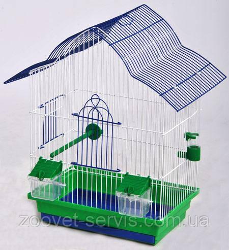 Клетка для птиц Лори Мальва