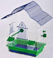 Клетка для птиц Лори Мальва Цинк