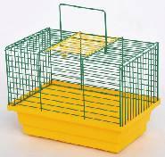 Клетка для птиц Пташка, ТМЛори, краска