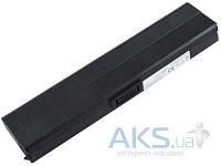 Аккумулятор для ноутбука Asus F9 (A32-F9) 11,1V 5200mAh (NB00000004) PowerPlant