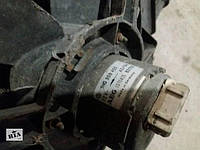 Б/у вентилятор осн радиатора для Volkswagen Golf III
