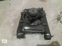 Б/у вентилятор интеркуллера для Opel Omega B 2,5DTI