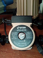 Циркуляционный насос для системы отопления Optima  OP25-40-180