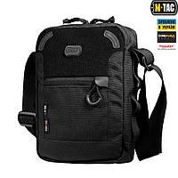 M-Tac сумка Satellite Bag черная