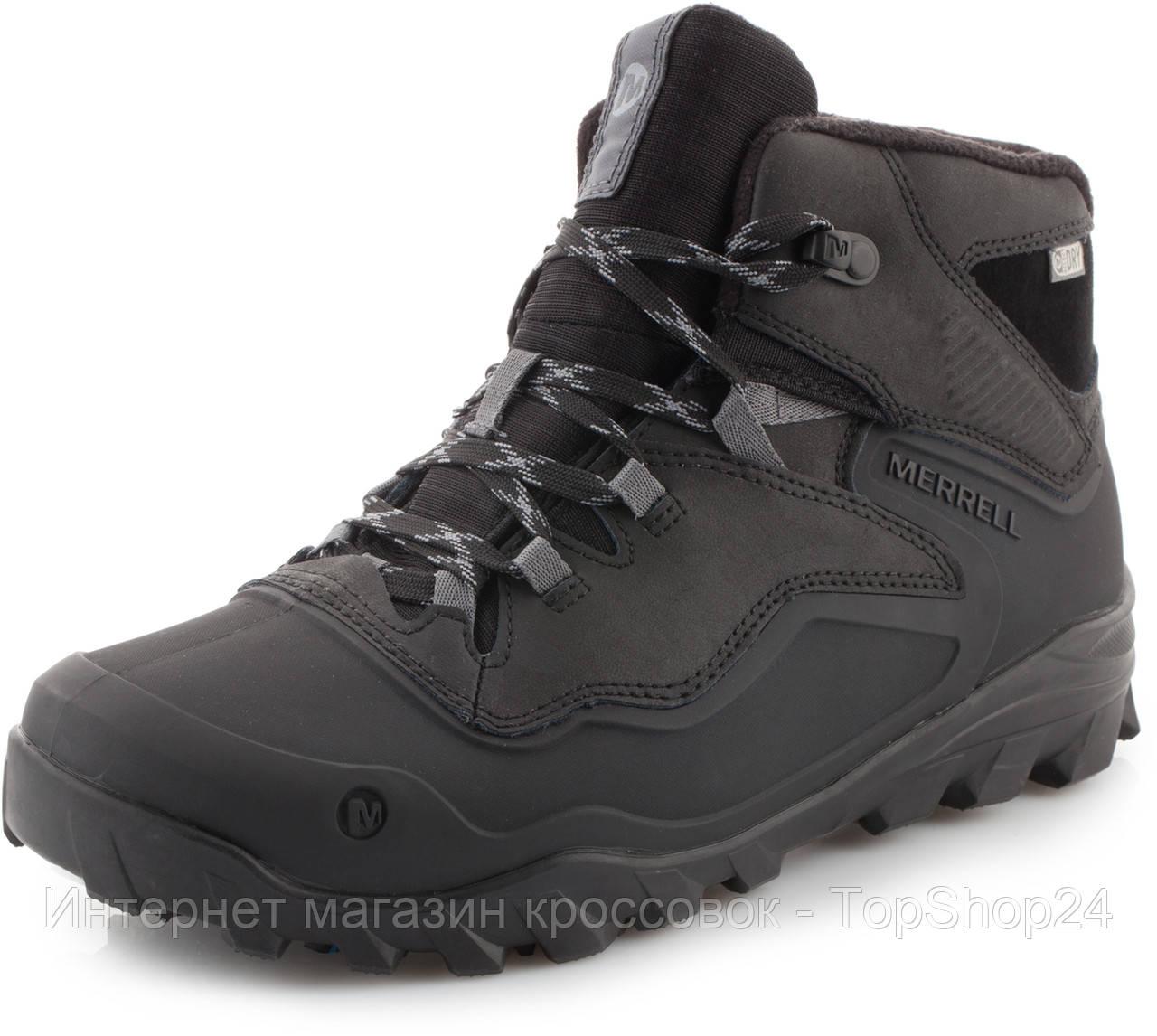 Зимние ботинки Merrell Overlook 6 Ice+ WTPF J37039