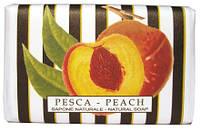 Натуральное мыло Персик