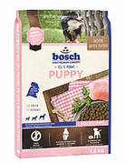 Bosch Puppy 7.5 кг-корм  для щенков