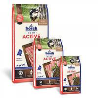 Bosch Adult Active 15кг для взрослых собак с высоким уровнем активности, фото 2