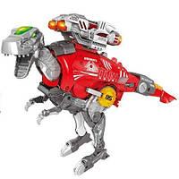 Динобот-трансформер Тиранозавр