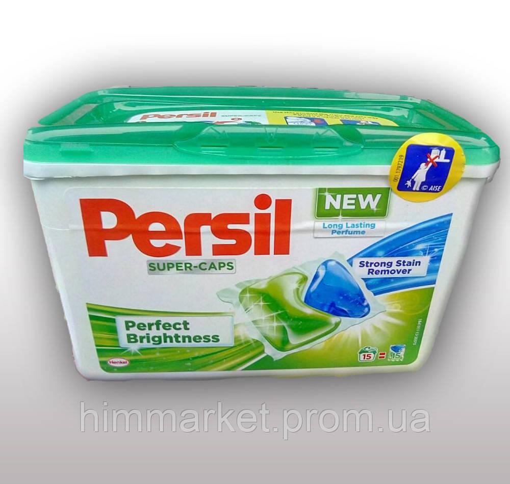 Капсулы Persil (15 шт.)
