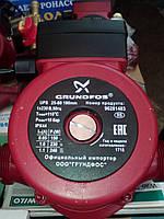 Циркуляционный насос для отопления Grundfos UPS25-80-180