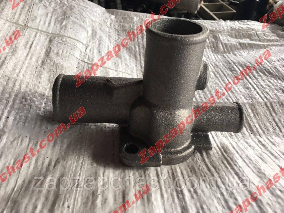 Тройник головки блока Ваз 2108 2109 21099 алюминиевый