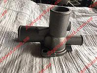 Тройник головки блока Ваз 2108 2109 21099 алюминиевый, фото 1