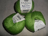Gazzal Baby Wool XL 838 (Газзал Беби Вул XL)