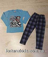 Пижама для мальчиков Vitmo 4-6 лет, Турция
