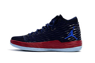 Кроссовки мужские Nike Air Jordan Melo / NKR-286 (Реплика)