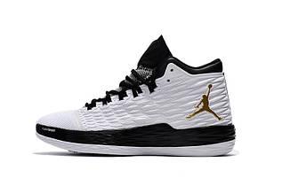 Кроссовки мужские Nike Air Jordan Melo / NKR-287 (Реплика)