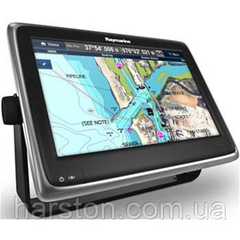 Raymarine a128 МФД Wi-Fi со встроенным эхолотом Downvision