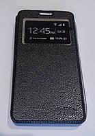 Чехол книжка Lenovo A6000 A6010 K3 black, фото 1